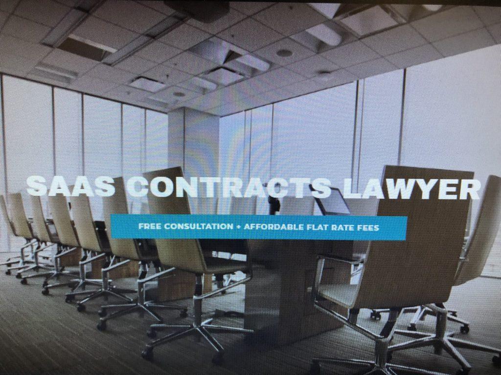 SaaS Lawyer
